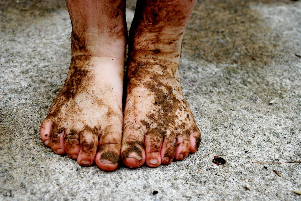 Doormats amp dirty feet heart medicine